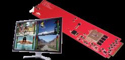 Decimator MC-DMON-QUAD - Multiviewer