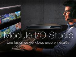 MODULE I/O NC1 STUDIO NEWTEK