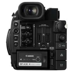 CAMERA CANON EOS C200