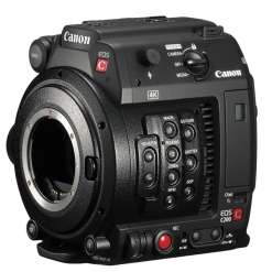 CAMERA CANON EOS C200