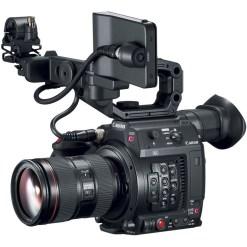Canon EOS C200 + 24-105mm II - Kit Caméra