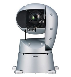CAMERA PTZ 3 CAPTEURS CMOS PANASONIC AW-HR140