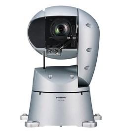 Panasonic PTZ AW-HR140 3 Capteurs CMOS - Caméra Tourelle
