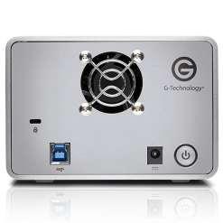 DISQUE DUR 16 TO G-TECH G-RAID REMOVABLE USB3