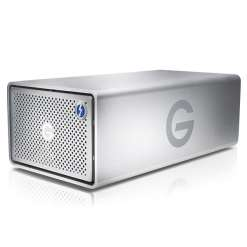 DISQUE DUR 20TO G-RAID WITH THUNDERBOLT / USB 3