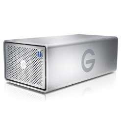 G-Technology 20 To G-Raid With Thunderbolt 2 & USB 3.0 - Disque Dur Raid