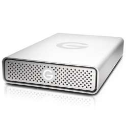 G-Technology 10 To G-Drive USB 3.0 - Disque Dur Externe