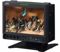 """JVC DT-V9L - moniteur 9"""""""