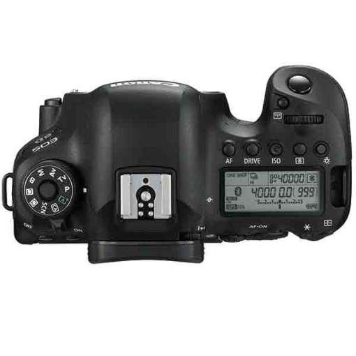 Canon EOS 6D Mark II - Appareil Photo Nu