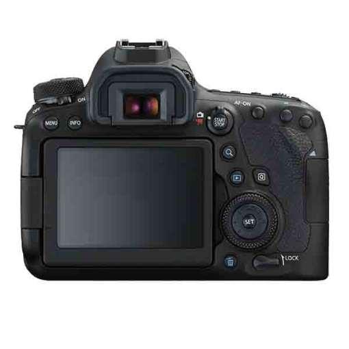 APPAREIL PHOTO CANON EOS 6D MARK II (BOITIER NU)