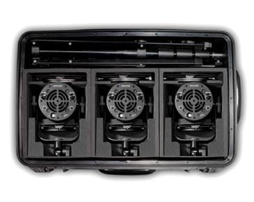 Fiilex K305 Pro - Kit d'éclairage