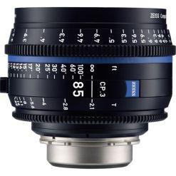 OPTIQUE ZEISS CP3 85mm T2.1 MONT MFT METRIQUE