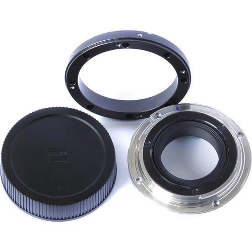 ZEISS Monture MFT pour CP.3 15mm T2.9 50/85mm T2.1