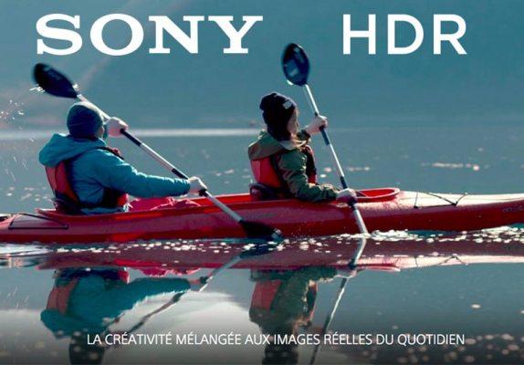 Production HDR : Des images plus vraies que nature avec Sony