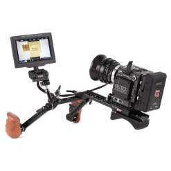 CABLE RED POGO M/F LCD/EVF(WEAPON/SCARLET-W/RAVEN) 60CM