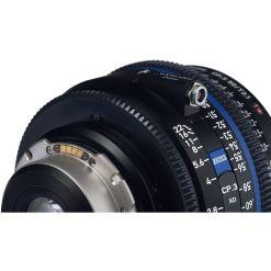 OPTIQUE ZEISS CP3 28mm T2.1 MONT PL IMPERIAL XD eXtended Da