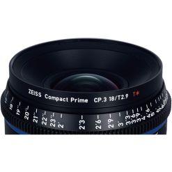 OPTIQUE ZEISS CP3 28mm T2.1 MONT MFT IMPERIAL