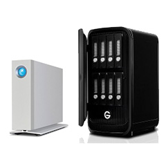 LaCie 168 To 12 Big Thunderbolt 3 - Disque Dur Raid