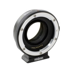 BAGUE D'ADAPTATION METABONES CANON EF VERS SONY E SPEED BOOSTER ULTRA EX DEMO