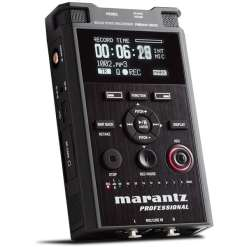 Marantz PMD661 Mark III - Enregistreur Audio