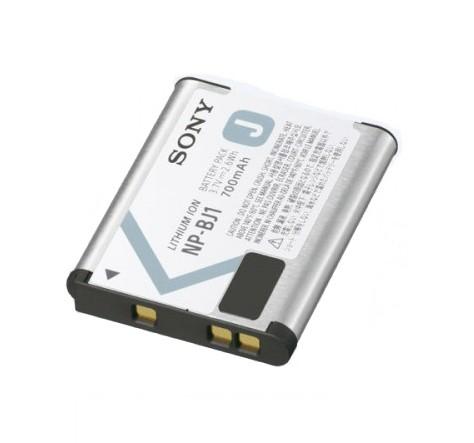 Sony NP-BJ1 - Batterie DSLR