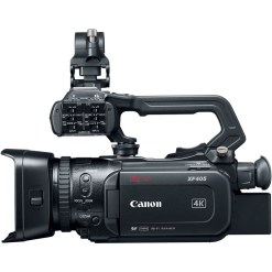 CAMESCOPE DE POING 4K CANON XF405