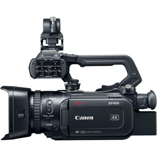 CAMESCOPE 4K CANON XF405
