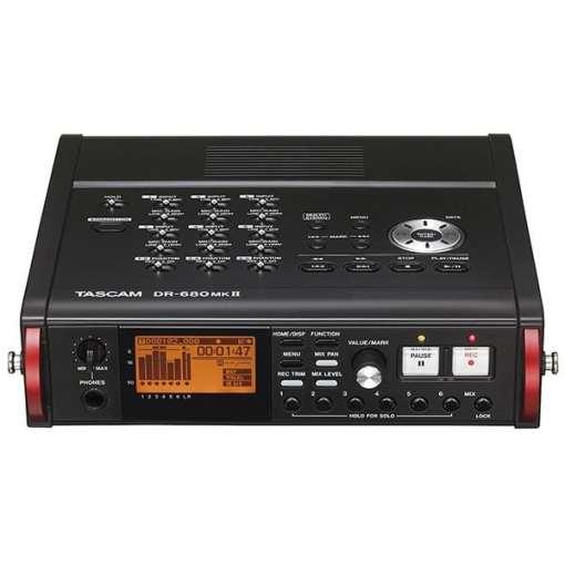 Tascam DR-680 MK2 - Enregistreur Audio