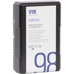BATTERIE BEBOB V98