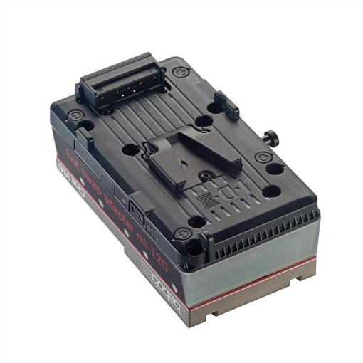 ADAPTATEUR HOT SWAT BEBOB ML-120V/V