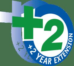 EXTENSION DE GARANTIE DE 2 ANS POUR PANASONIC AG-UX90