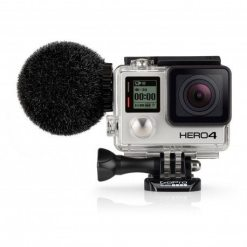 Micro Action pour GoPro HERO - Accessoire