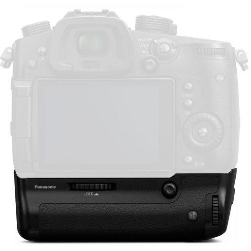 Panasonic DMW-BGGH5 pour GH5 - Grip
