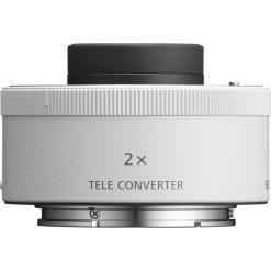 Sony FE Téléconvertisseur 2X - Objectif Cinéma