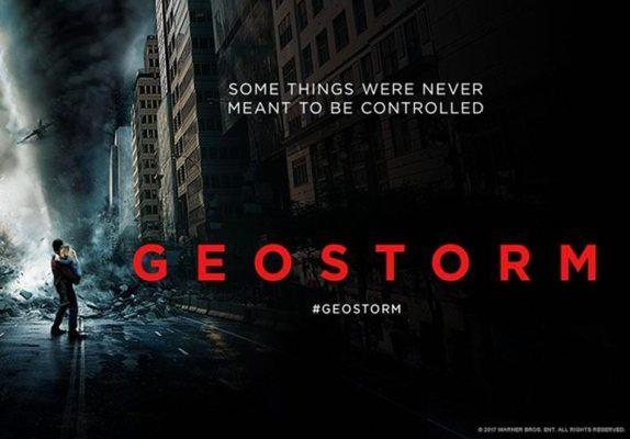 Le film catastrophe Geostorm tourné avec des caméras RED