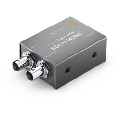 MICRO CONVERTISSEUR BLACKMAGIC SDI TO HDMI