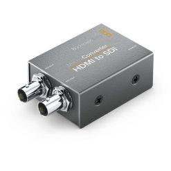 Blackmagic Design Micro Converter Hdmi To Sdi Convertisseur Trm