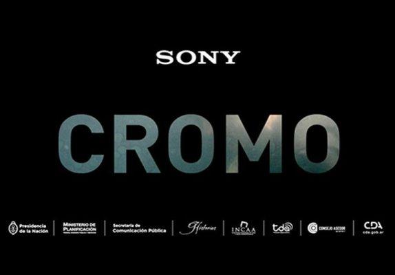 Cromo, une série écologique tournée en 4K avec la Sony FS7