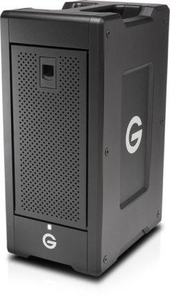 G-Technology 24 To G-Speed Shuttle XL - Disque Dur Raid