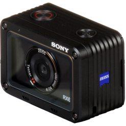 APPAREIL PHOTO SONY DSC-RX0