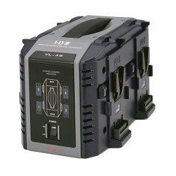 chargeur idx vl-4s