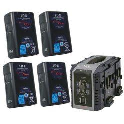 kit-batterie-endura-duo-150-chargeur-vl-4se