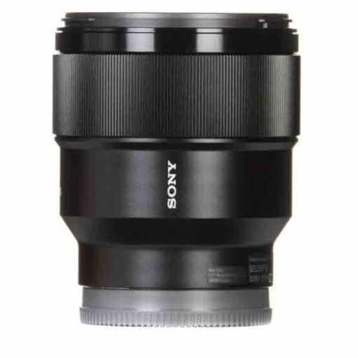 Sony FE 85mm F1.8 - Objectif