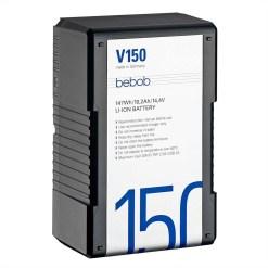 Bebob V150 V-Mount - Batterie