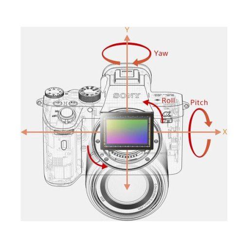 Sony Alpha 7 III  + 28-70mm - Kit Appareil Photo et Objectif