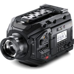 Blackmagic URSA - Camaéra Broadcast