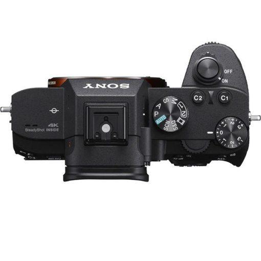 Sony Alpha 7 III - Appareil Photo Nu