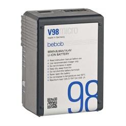 bebob v98 micro