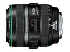 Canon 70-300mm T4.5-5.6 DO IS USM Monture EF - Objectif Zoom