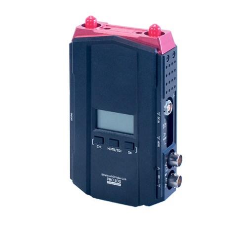 CVW PRO800KIT - liaison vidéo HF